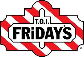 T.G.I Friday Survey