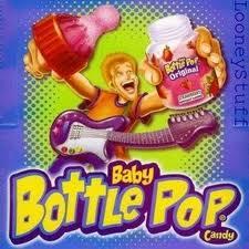 babybottle POP