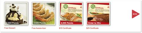 outback rewards program