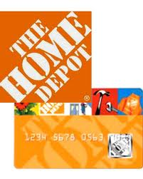 Commercial Account With Home Depot