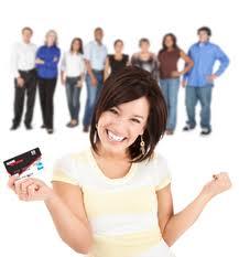 Intelispend Prepaid Reward Card