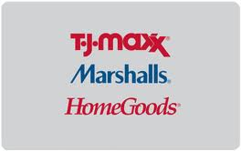 TJX rewards