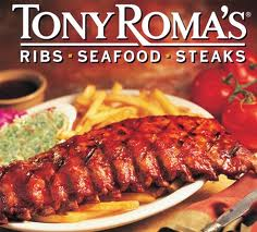 Tony Romas Survey
