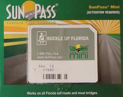 buy sunpass