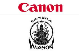canon online products