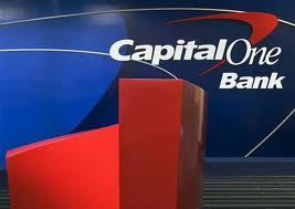 capital one bank signup