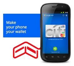 citi prepaid card