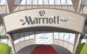 marriot jobs