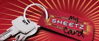 my sheetz card