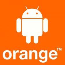 orange MMS