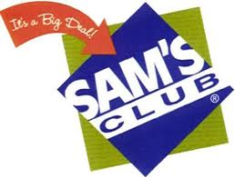 sams club survey