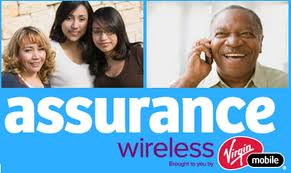 Assurance Wireless Phone