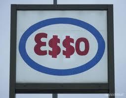 Esso Customer Survey