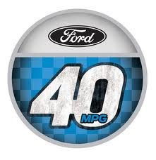 Ford 40 MPG Sweeptakes