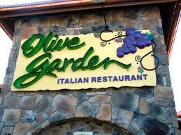 Get Olive Garden coupons