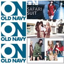 old navy Eservices