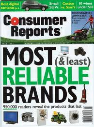Car Buying Advice Consumer Reports