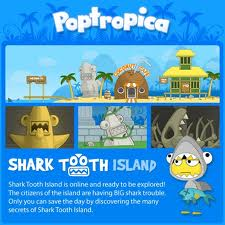 Poptropica Prepaid Gaming Gift Cards