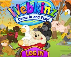 webkinz