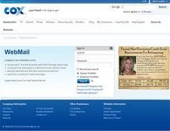 cox-webmail-east