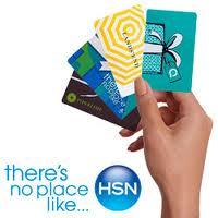 hsn cards