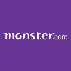 monster website