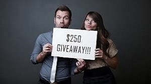 Get $250 Gift Card
