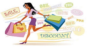 Getting Discount