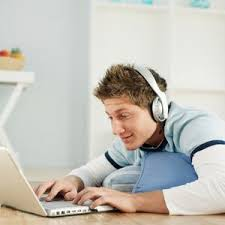 Listening Online