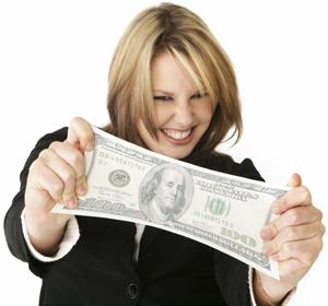 Money Reward