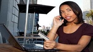 Prepaid Card Holder
