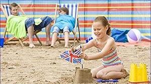 UK Regional Holidays