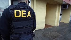DEA Diversion