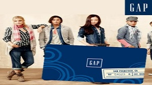 Gap Card