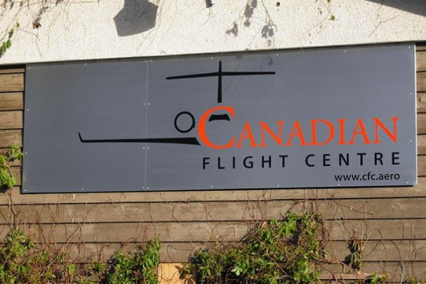 Flight Center Canada