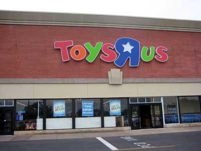 Toy R Us Canada