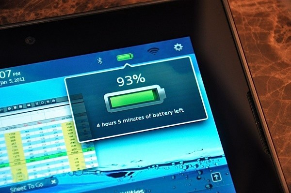 How to Extend Your iPad's Battery Life When You're Not Using It